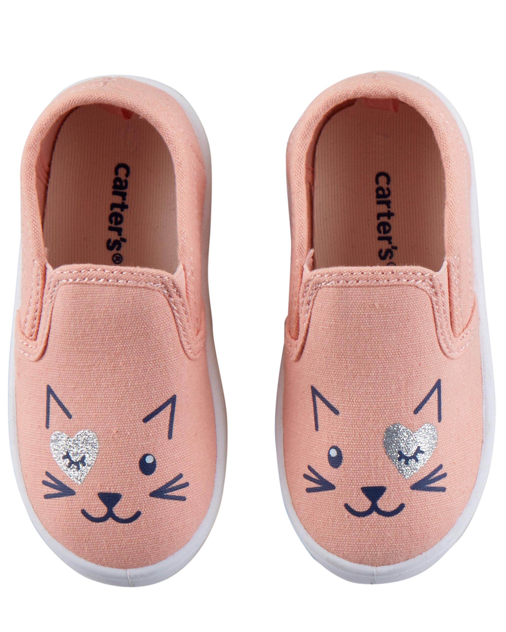 Cat Casual Sneakers   carters.com