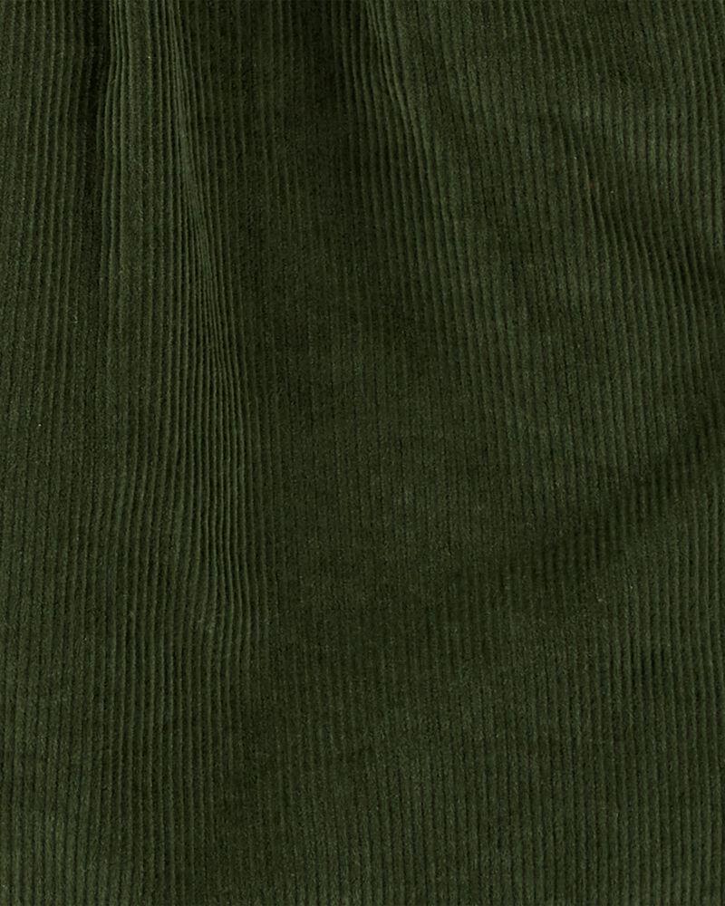 Ensemble 3 pièces t-shirt fleuri et robe chasuble , , hi-res