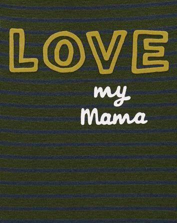 Cache-couche original Love My Mama