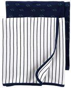 2-Pack Receiving Blankets, , hi-res