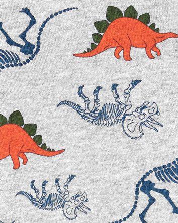 2-Piece Dinosaur Bodysuit Pant Set
