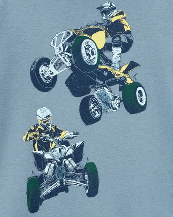 Offroad Jersey Tee