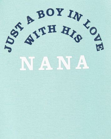 Nana Original Bodysuit