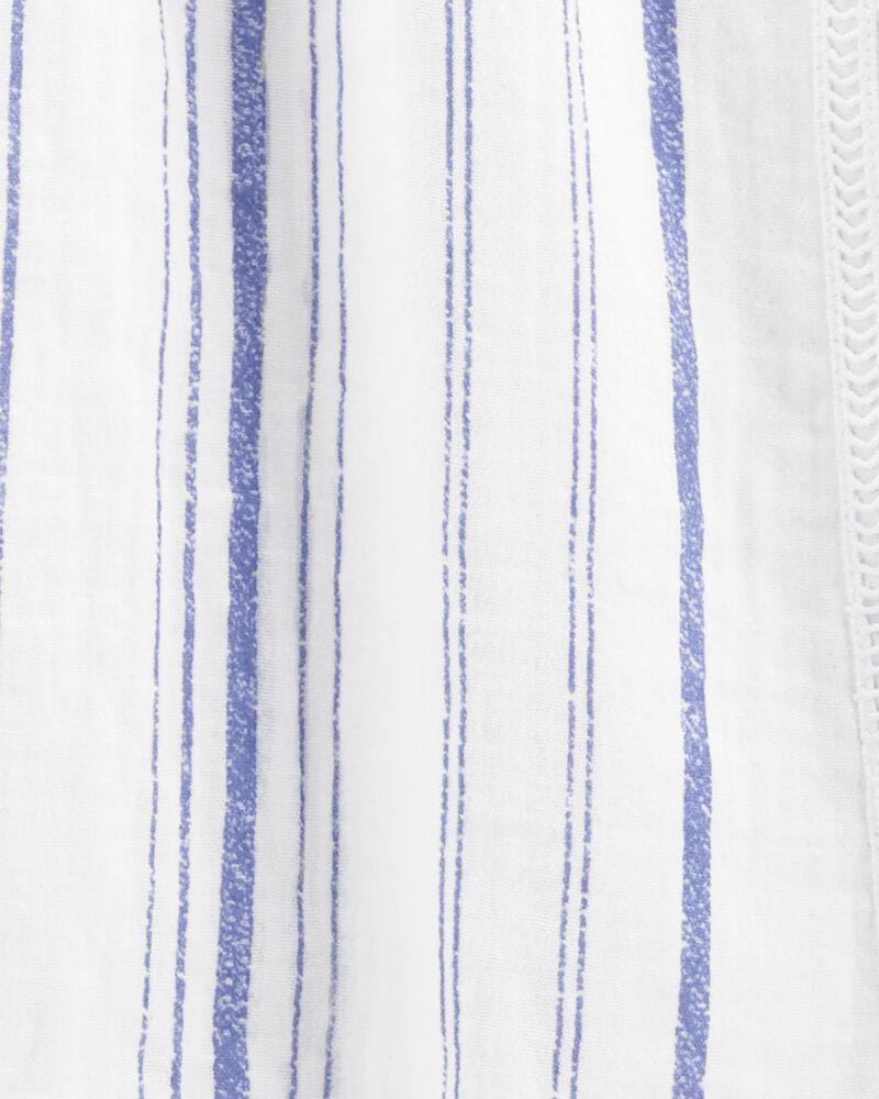 Tween Gauze Dress, , hi-res
