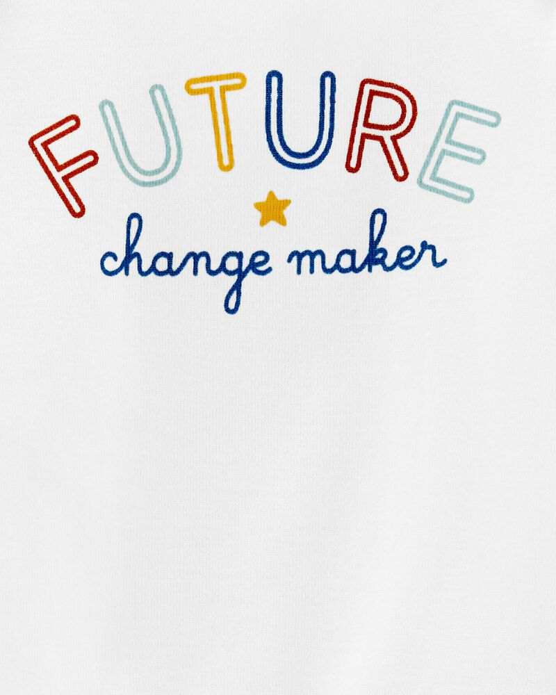 Cache-couche Future Change Maker , , hi-res