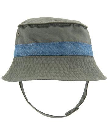 Chapeau cloche