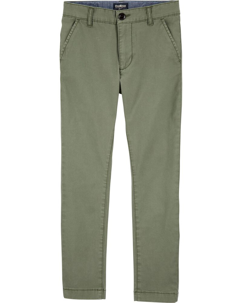 Stretch Chinos, , hi-res