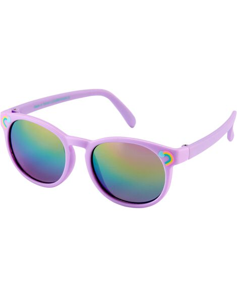 Rainbow Icon Sunglasses
