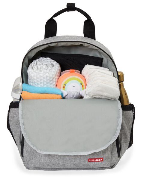 Duo Diaper Backpack