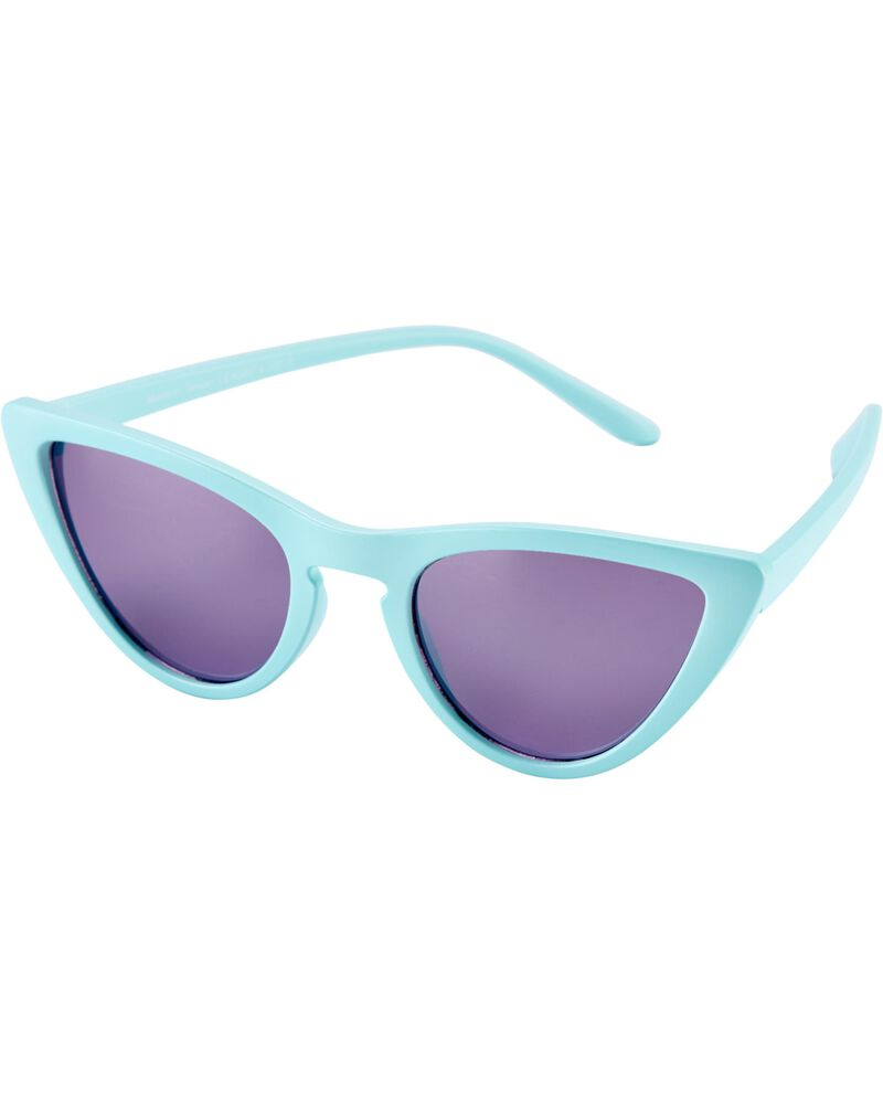 Cat Eye Sunglasses, , hi-res