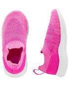 Heart Slip-On Sneakers, , hi-res