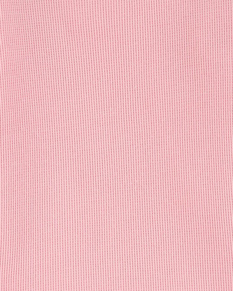 Long-Sleeve Thermal PJ Top, , hi-res