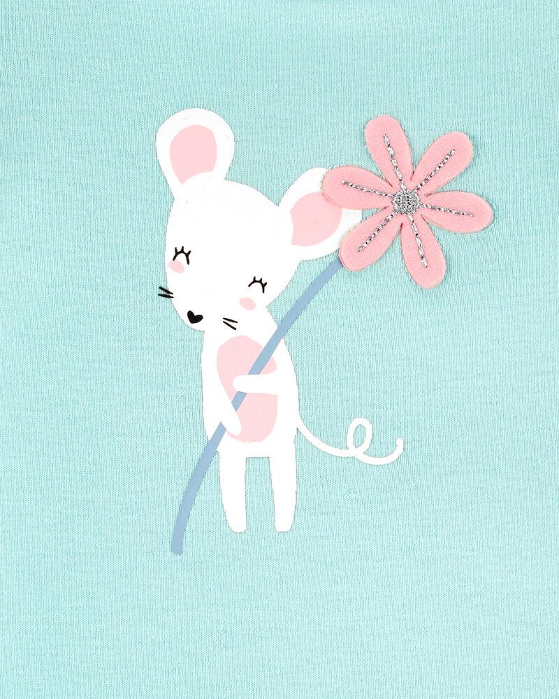 Mouse Collectible Bodysuit, , hi-res