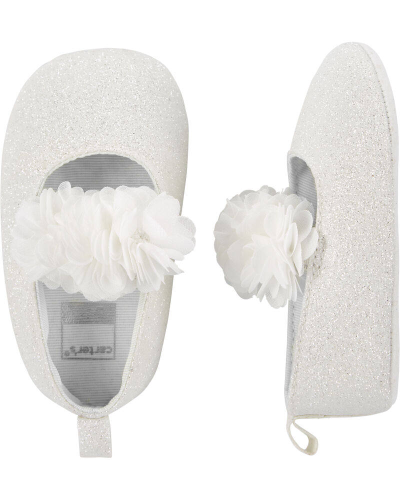 Carter's Mary Jane Baby Shoes, , hi-res