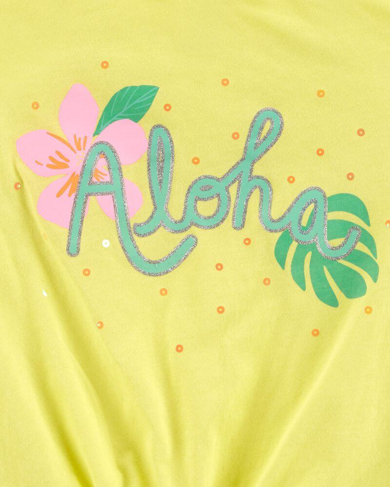 Aloha Jersey Tank, , hi-res