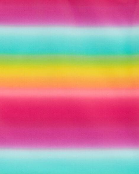 Rainbow 2-Piece Tankini