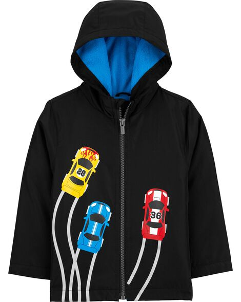 Cars Midweight Jacket