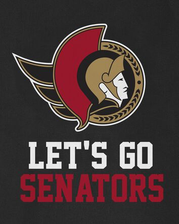 NHL Ottawa Senators Tee