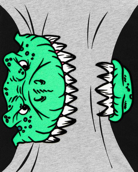 Dinosaur Chomp Tee