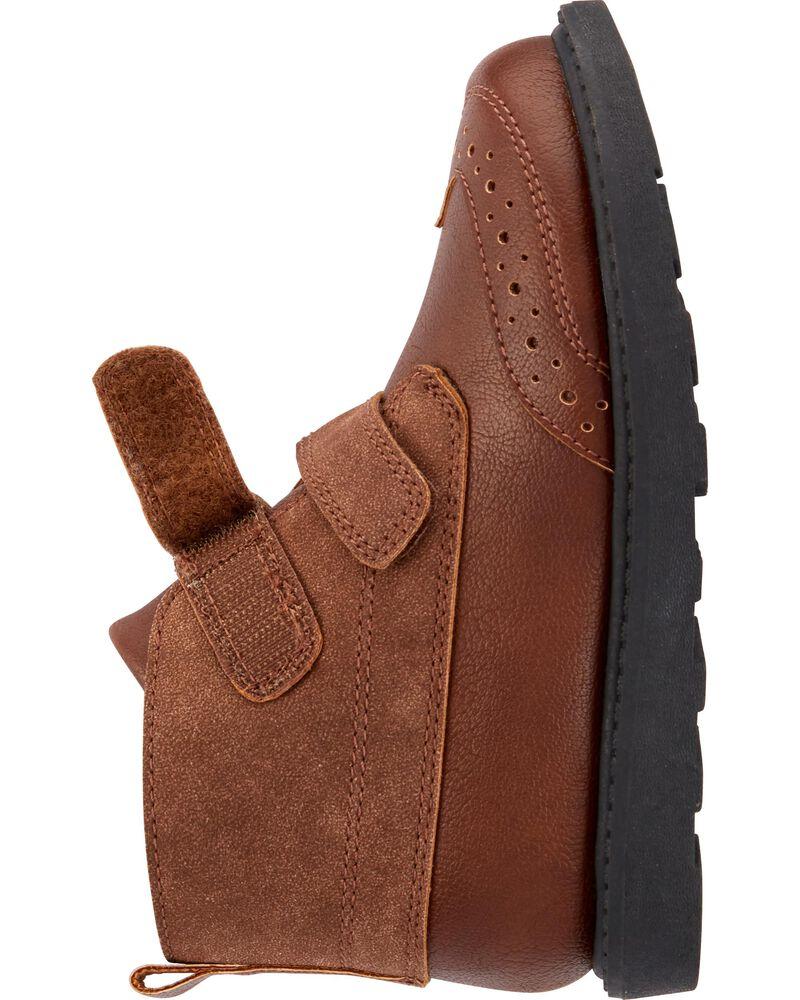 High-Top Boots, , hi-res