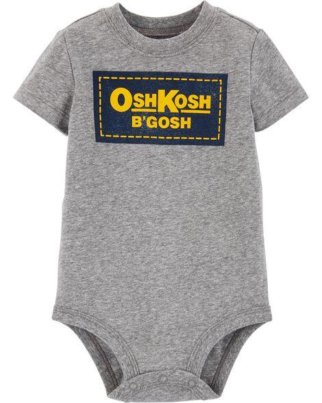 B'gosh Family Matching Bodysuit For Baby