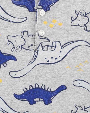 Cache-couche original Dinosaure