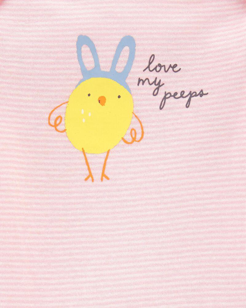 Easter Chick Original Bodysuit, , hi-res
