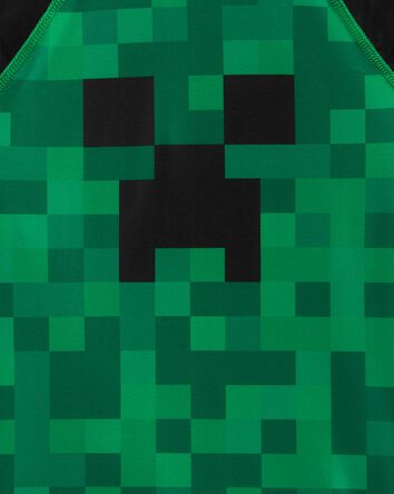 Minecraft® Rashguard