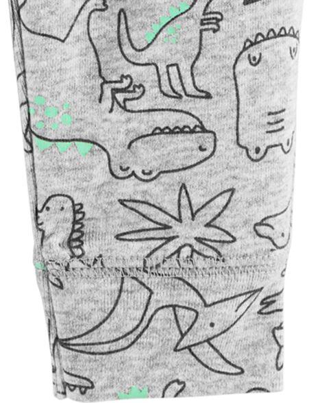 3-Piece Dinosaur Little Character Set