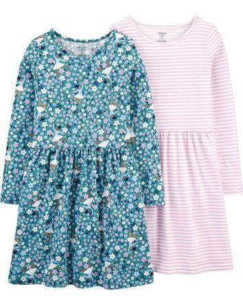 Emballages de 2 robes
