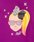 T-shirt Jojo Siwa à paillettes réversibles, , hi-res