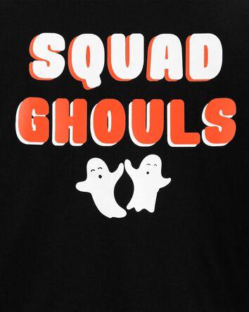 Halloween Squad Jersey Tee