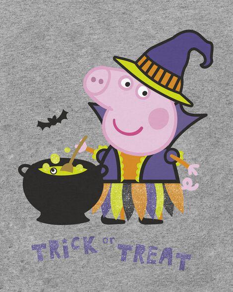 Halloween Peppa Pig TM Tee