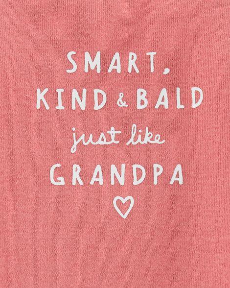 Cache-couche à collectionner Smart, Kind & Bald