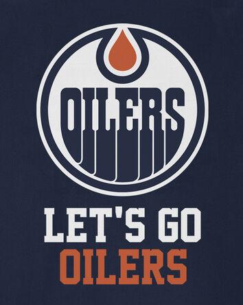 NHL Edmonton Oilers Tee
