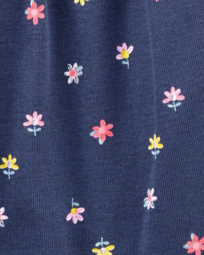 Floral Bodysuit, , hi-res