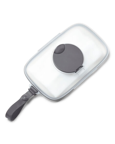 Grab & Go Snug Seal Wipes Case
