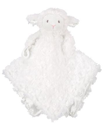 Lamb Cuddle Plush