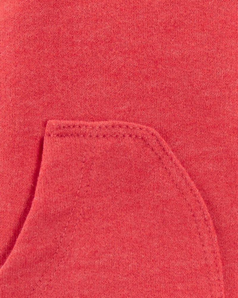 Blouson d'aviateur en tricot doux, , hi-res