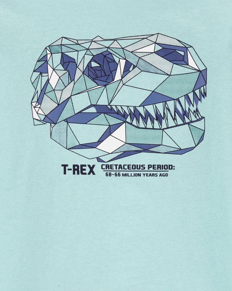 Dinosaur Skull Jersey Tee, , hi-res