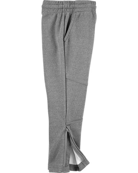 Fleece Active Pants