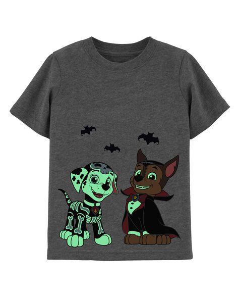 T-shirt d'Halloween Pat'Patrouille