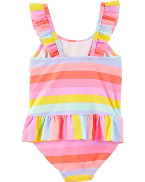 OshKosh Rainbow One Piece Swimsuit