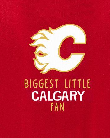 NHL Calgary Flames Bodysuit