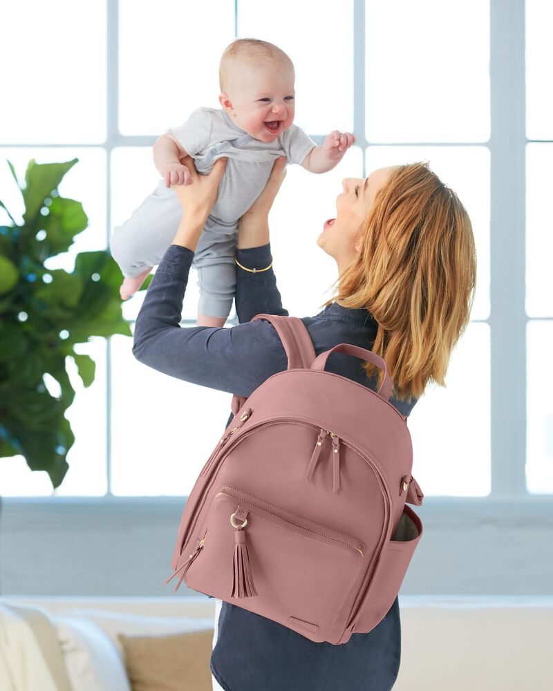 Greenwich Simply Chic Backpack, , hi-res