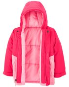 Columbia Insulated Jacket, , hi-res