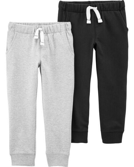 Basic 2-Pack Legging Pant