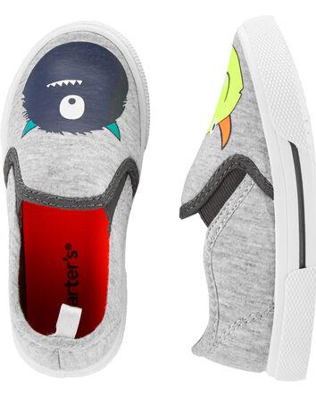 Monster Casual Sneakers