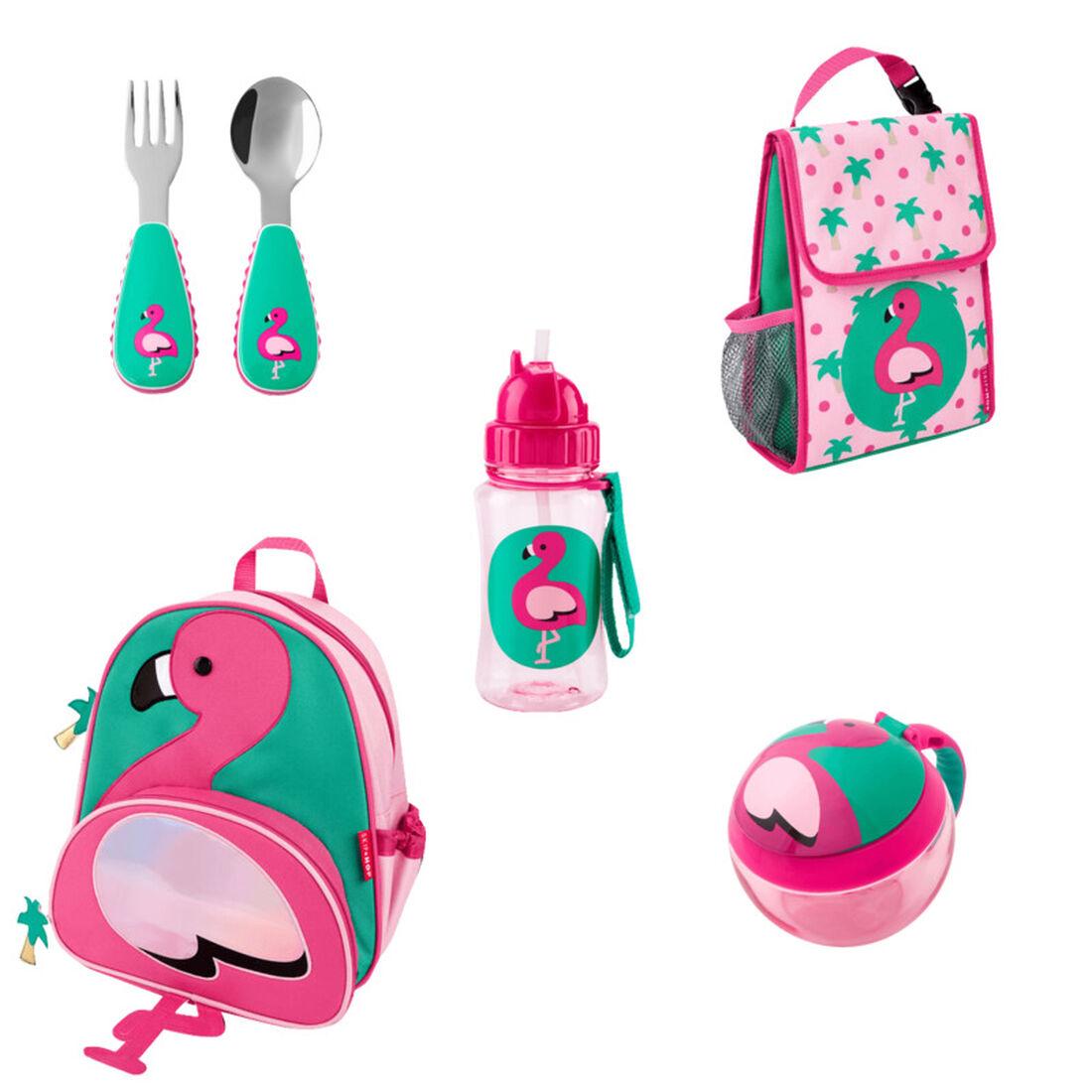 Skip Hop Flamingo, , hi-res