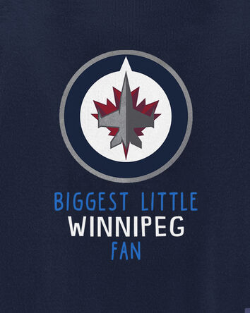 NHL Winnipeg Jets Bodysuit